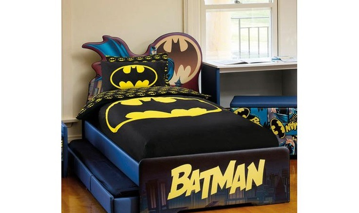 batman bedding bed frame batman bedding superhero themed bedding for boys batman bed set