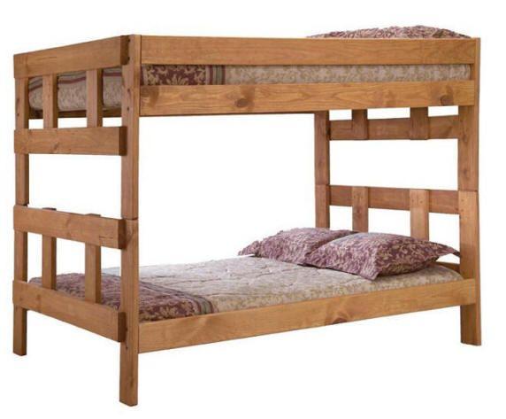 bunk bed < $600