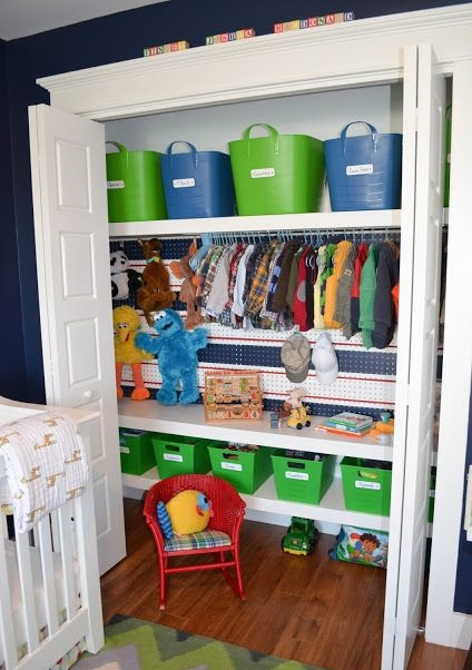 Kids Closet Organizer Keeping Your Kid S Closet Neat Amp Tidy