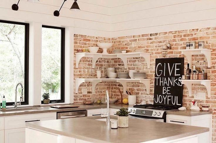 decorative shelves corner