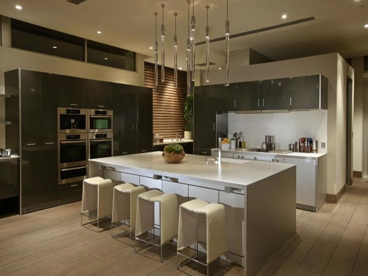 Kitchens for Most popular kitchen designs 2013