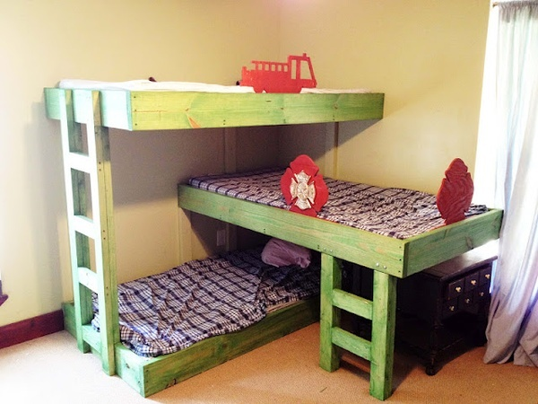 Nothing found for Plans For Making A Triple Bunk Bed