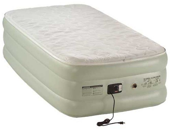 Download How To Patch An Air Mattress Without A Patch Kit
