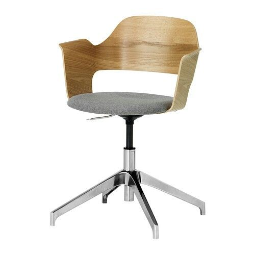 Ikea office chairs create comfort zone in your home - Chaise bureau pas chere ...