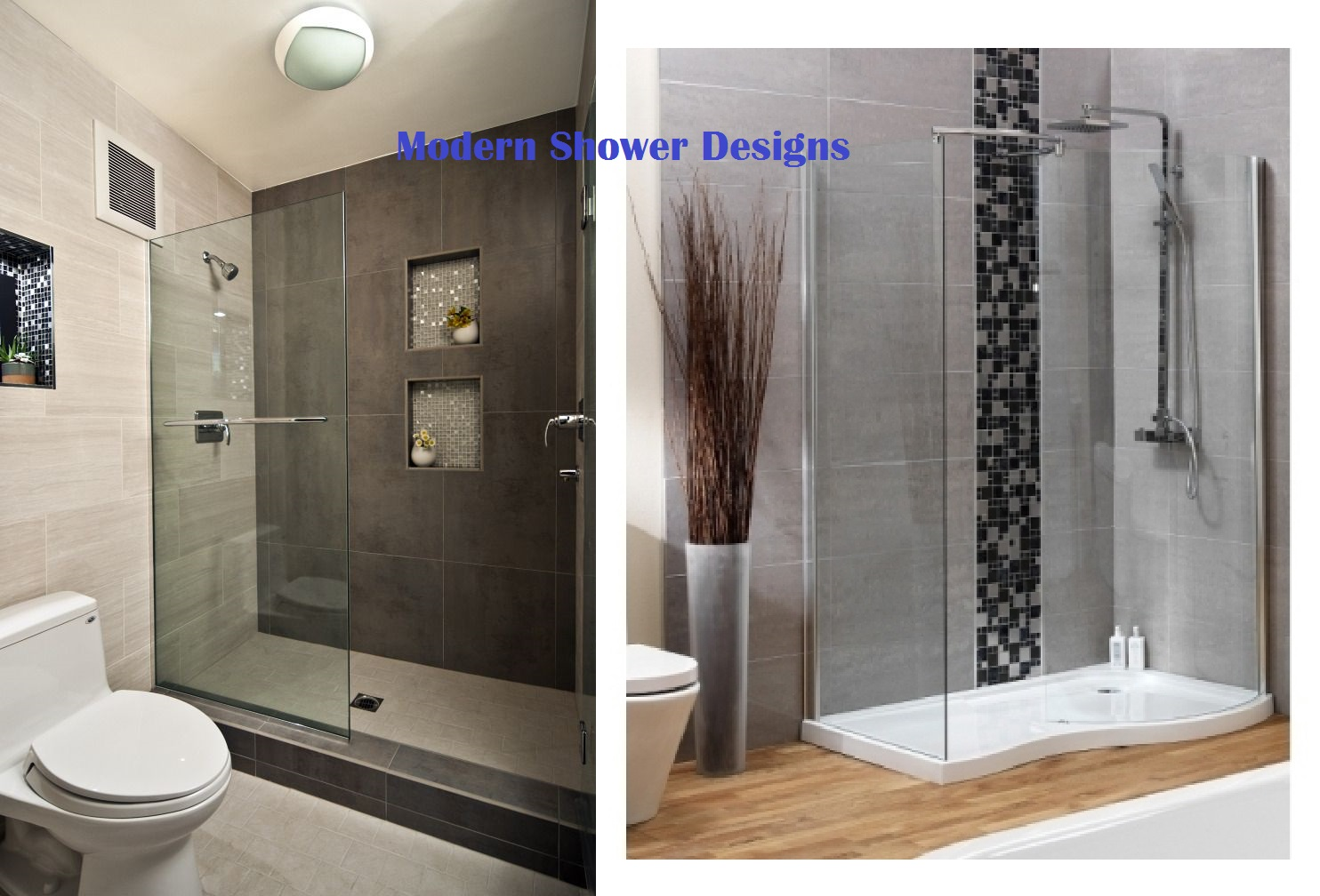 Walk in shower designs for homes for Bathroom ideas shower only