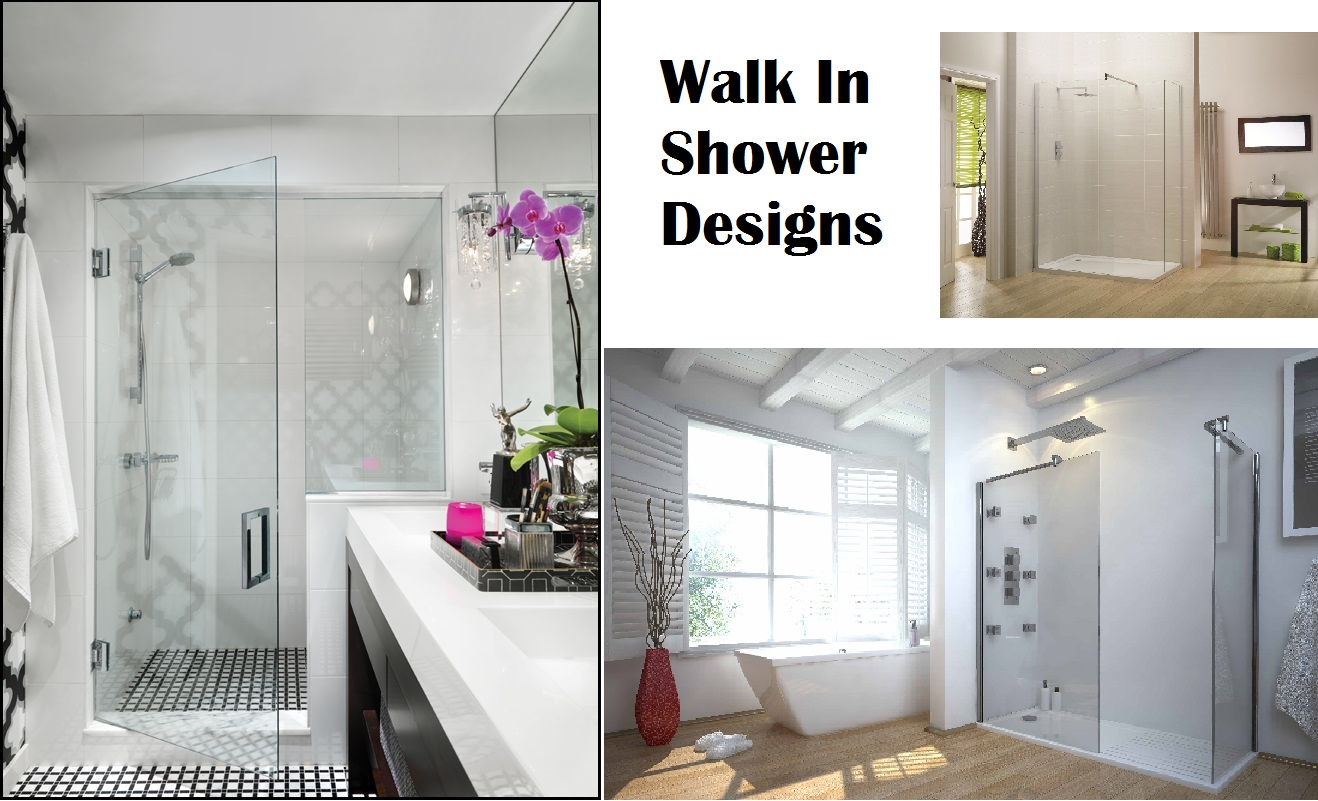 Walk In Shower Designs Best Walk In Shower Designs Walk