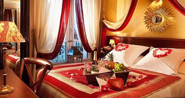 bedroom-valentine-decoration