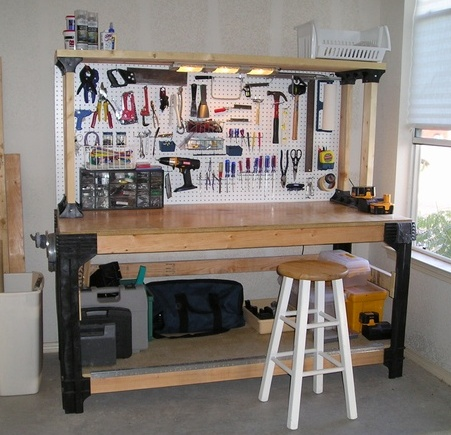 PDF DIY Garage Workbench Plans Ideas Download g plan coffee table nz ...