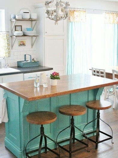 small-kitchen-island