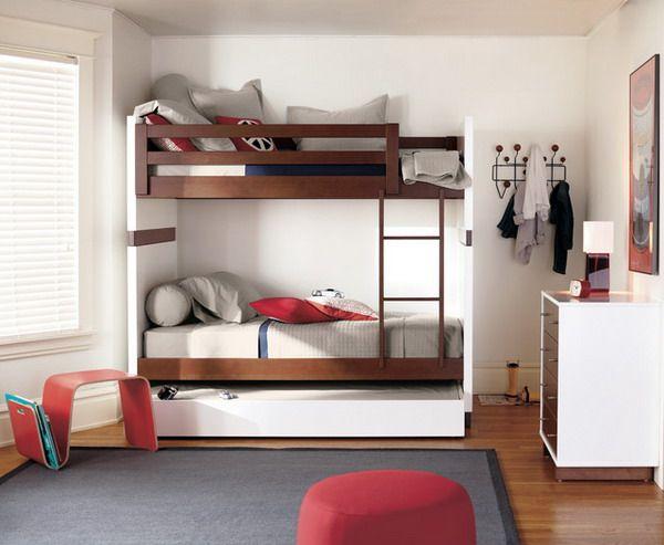 wooden-bunk-beds