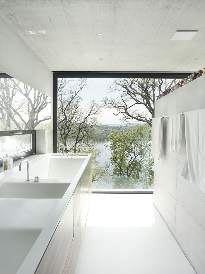 Bathroom done by professional bath fitters