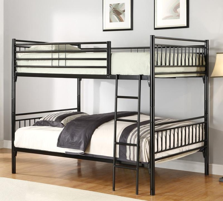 Wood Bunk Beds Vs. Metal Bunk Beds
