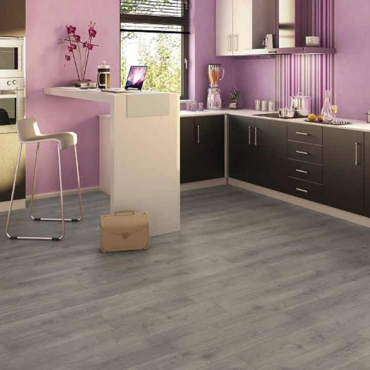 Kitchen floor ideas for Kitchen flooring options uk