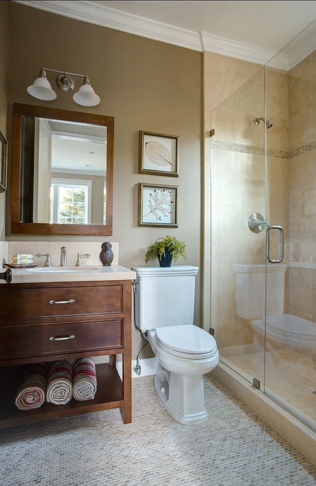 Top 10 bathroom colors - Colors for small bathrooms ...
