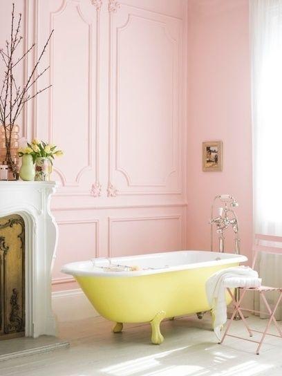 pastel-color-bathroom