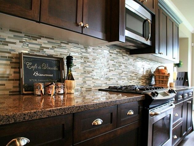 Kitchen backsplash ideas - Kitchen backsplash ideas ...
