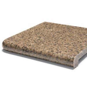 Cut granite stone