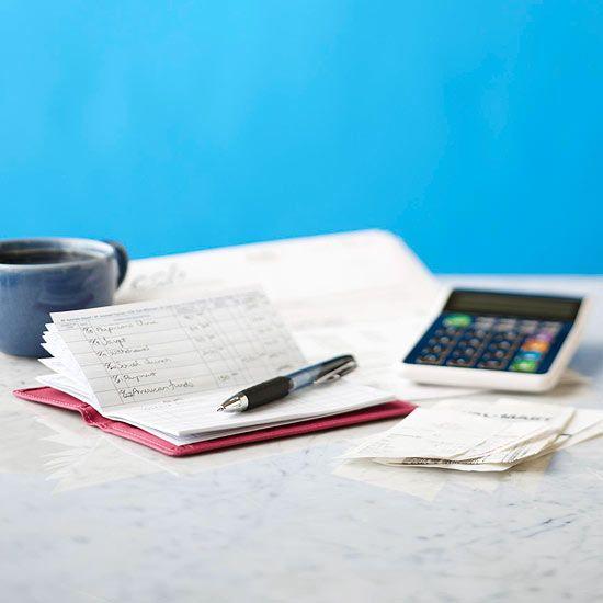 budgeting-phase
