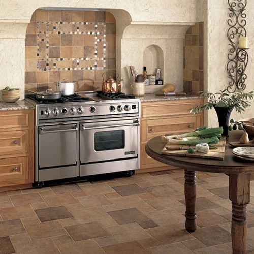 ceramic-tile-kitchen-flooring