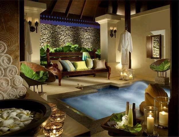 Home Relax Room Ideas