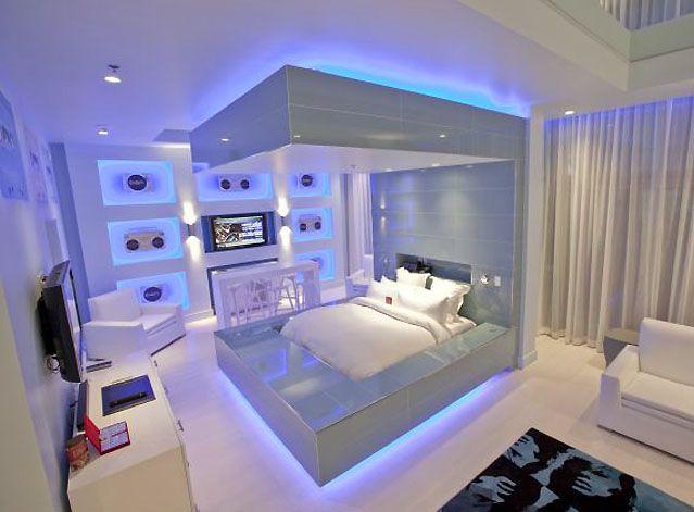 How To Create Modern Bedroom Look