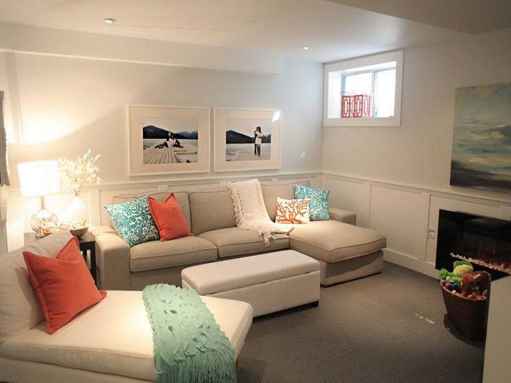 Basement for Nice basements