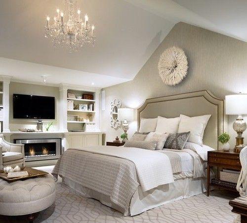 Lovely bedroom theme