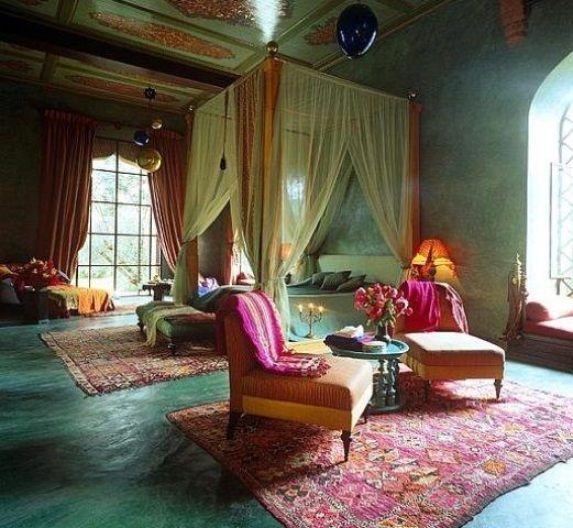 moroccan-bedroom