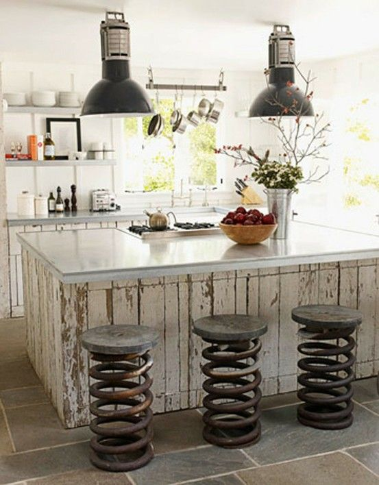 Seated Kitchen Island Designs What Seating Works