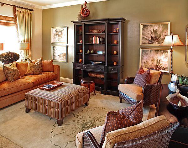 autumn sofa