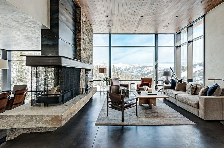 Home Design Concepts For 2015. Latest Interior Design Trends