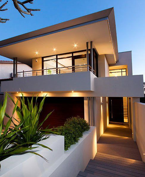 Modern Home Design Ideas Exterior: Tips And Design Ideas