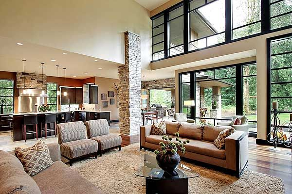 Prairie Style Architecture And Home Design Beauteous Architectural Home Design Styles
