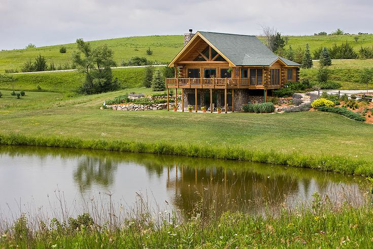 Prairie Style Architecture and Home Design