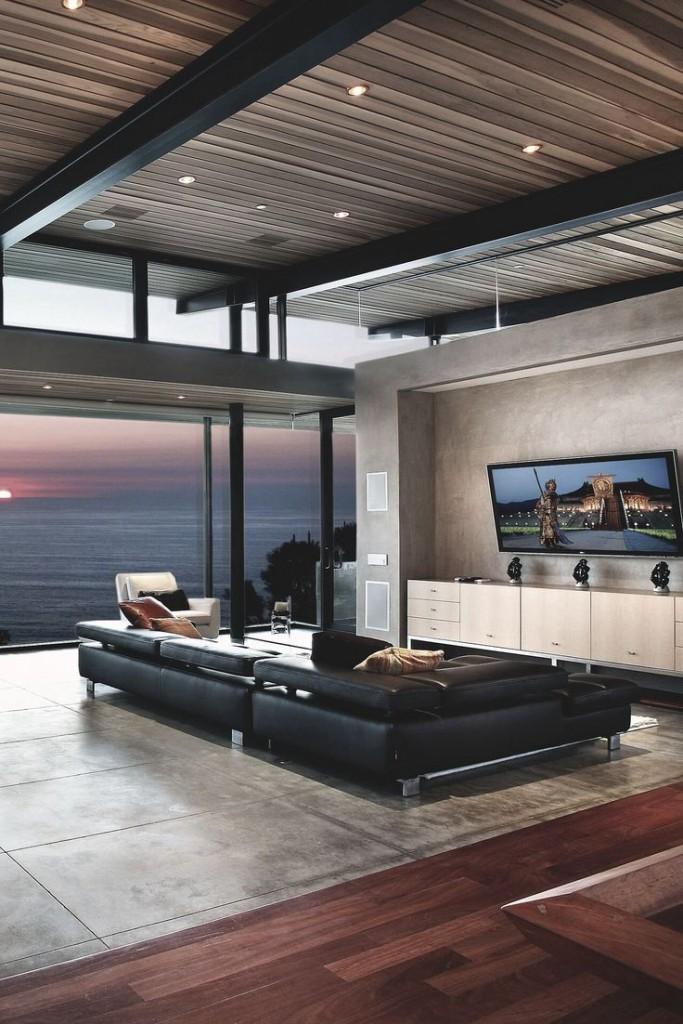ultra modern house idea