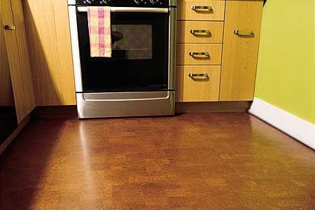elastic flooring