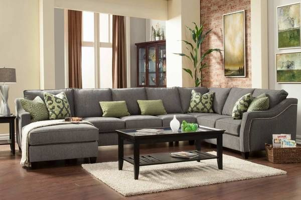 optimized living room space