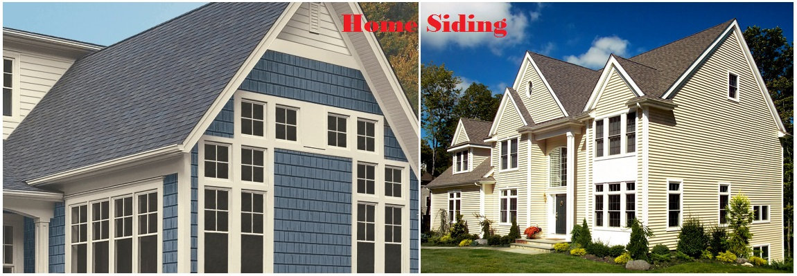 Exterior Siding Options