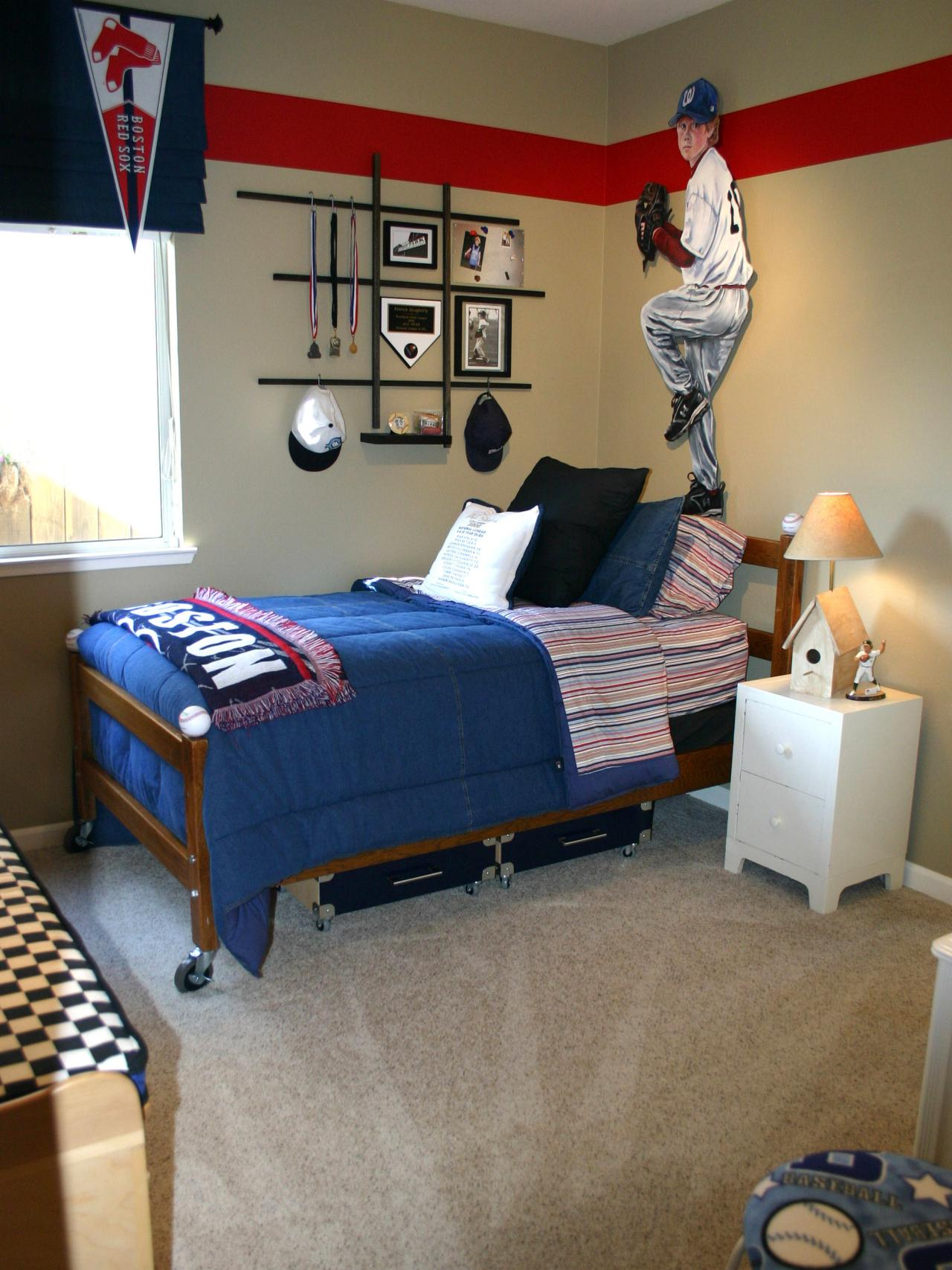 Top Baby Boy Room Ideas