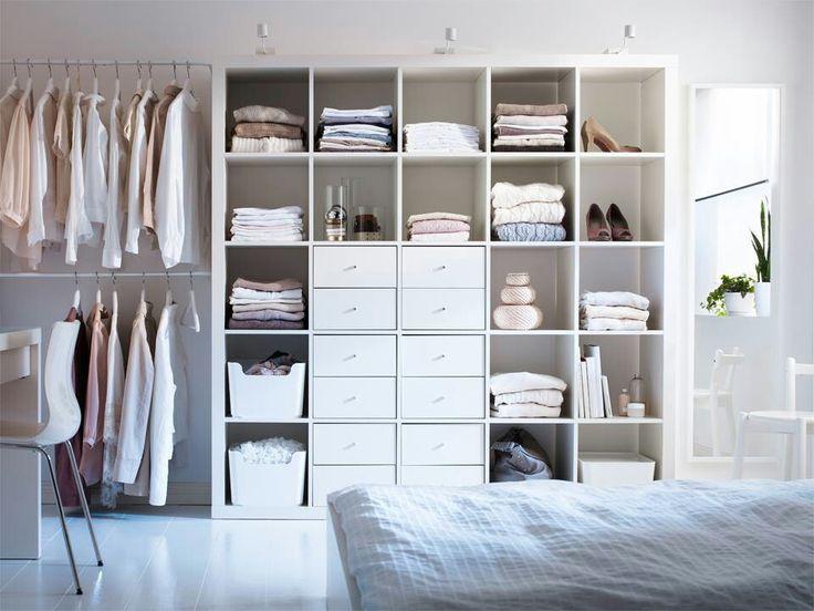 Ikea Closet Organizers
