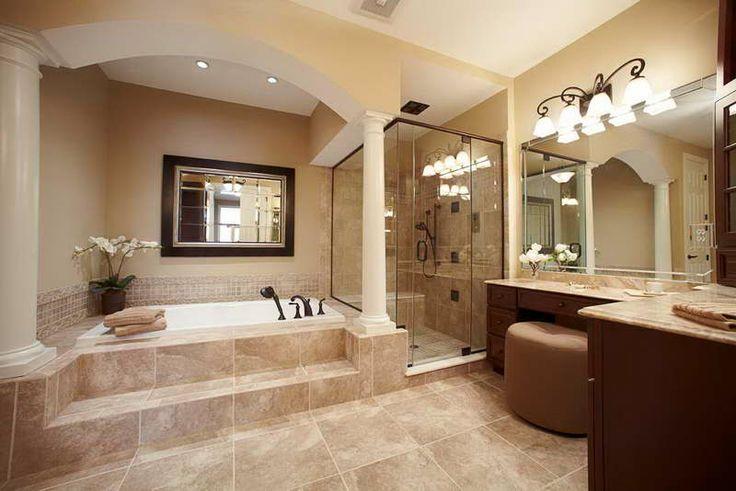 Master Bathroom Remodeling Ideas on Master Bathroom Remodel Ideas  id=17537
