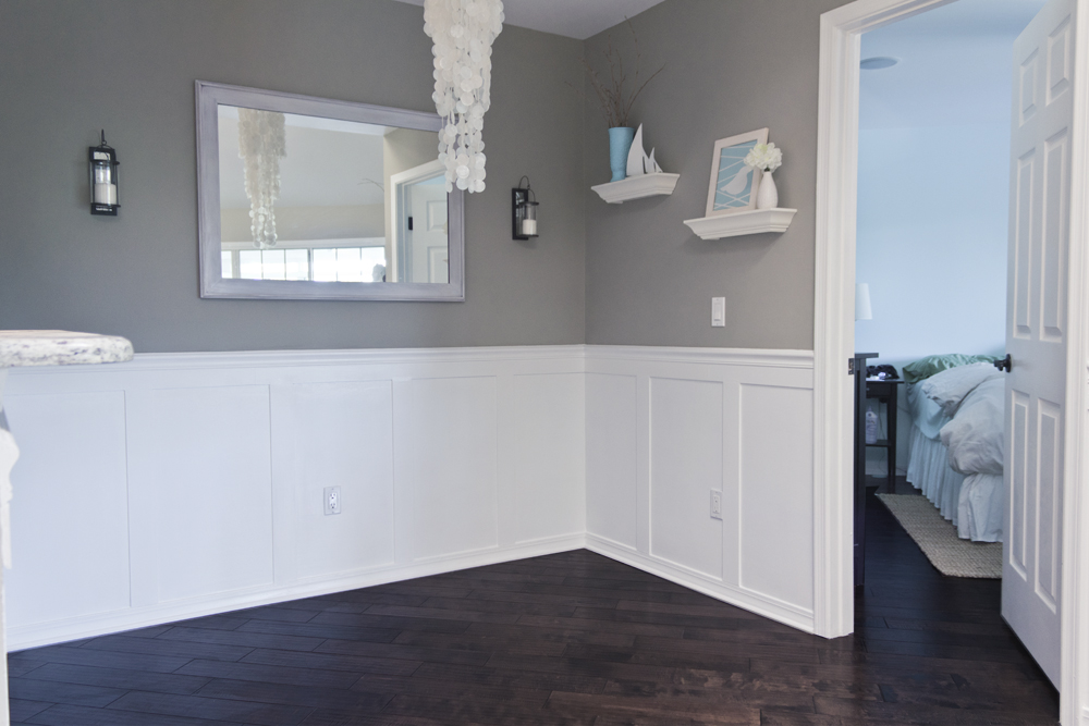 Affordable 115 Wainscoting